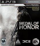 Medal of Honor (PlayStation 3)